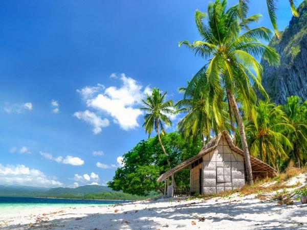 Туристам на Филиппинах больше ничего не угрожает