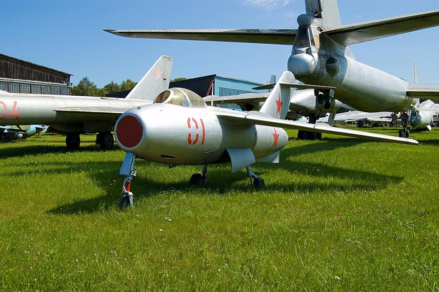 Центральный музей ВВС, Москва, Россия, Европа