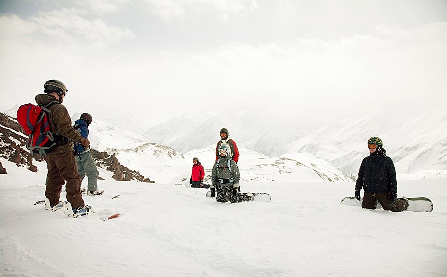 Ruka Ski School, Горнолыжная школа: куда пойти учиться