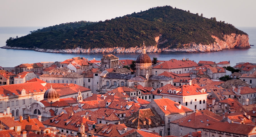 Дубровник, Хорватия, Европа